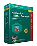 Kaspersky Internet Security 5 Geräte Upgrade (Code in a Box). Für Windows Vista/7/8/8.1/10/MAC/Android/iOs