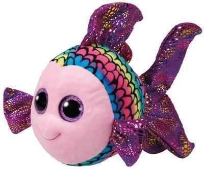 Flippy, Fisch multicolor 24cm