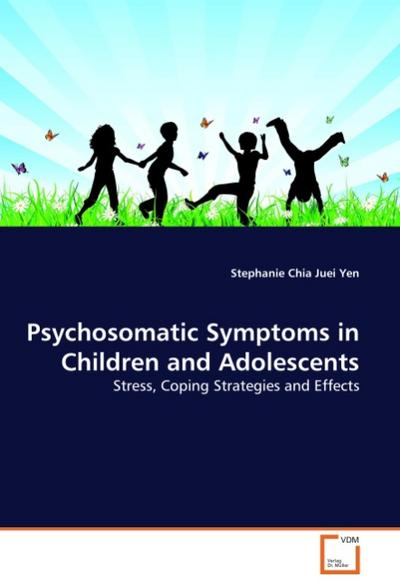 Psychosomatic Symptoms in Children and Adolescents