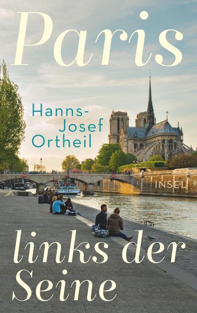 Paris, links der Seine