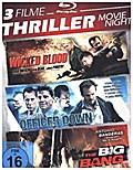 Thriller Movie Night 2, 3 Blu-ray