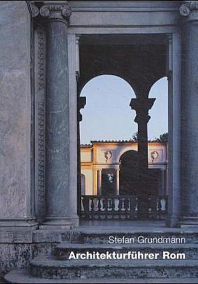 Architekturführer Rom