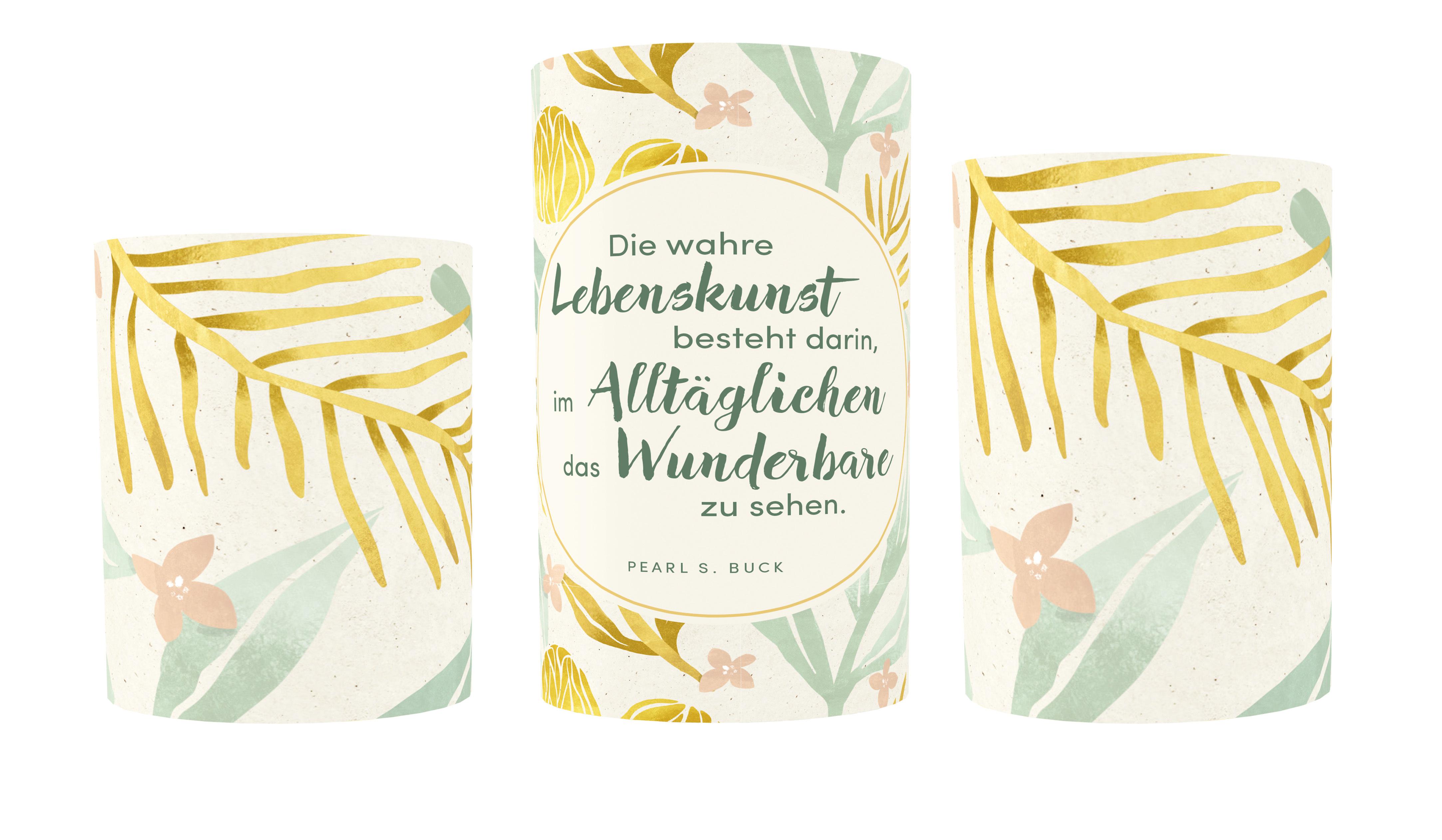 / Lichterspiel - Von Herzen Danke /  4250330933530