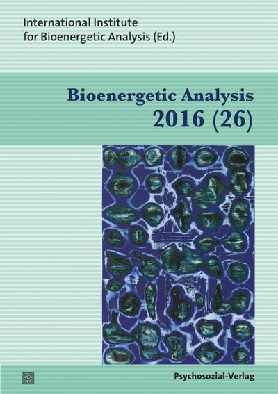 Bioenergetic Analysis
