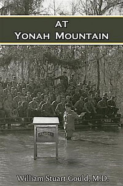 At Yonah Mountain