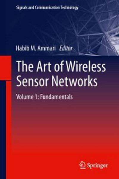 The Art of Wireless Sensor Networks 01