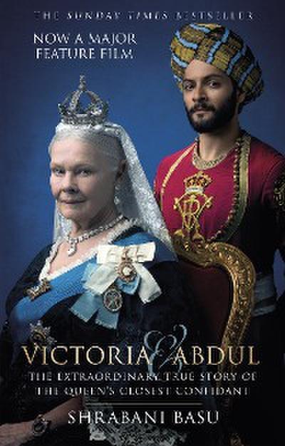 Victoria & Abdul (film tie-in)
