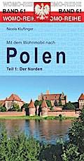 Mit dem Wohnmobil nach Polen.Teil 1: Der Norden