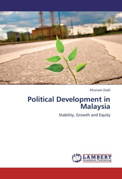 Political Development in Malaysia