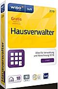 WISO Hausverwalter 2019 Start. CD-ROM