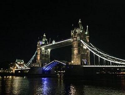 Tower Bridge London - 2.000 Teile (Puzzle)