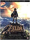 The Legend of Zelda: Breath of the Wild. Das offizielle Lösungsbuch