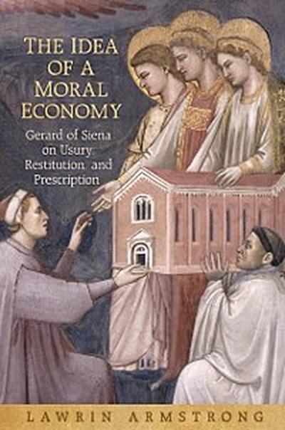 Idea of a Moral Economy