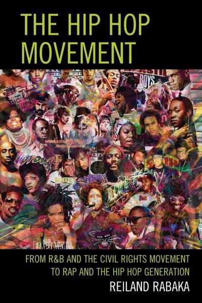 The Hip Hop Movement
