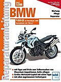 BMW F 650 Enduro