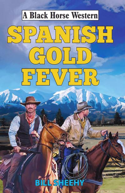 Spanish Gold Fever