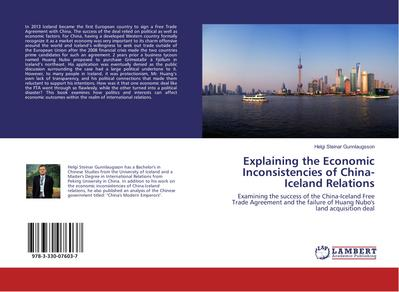 Explaining the Economic Inconsistencies of China-Iceland Relations