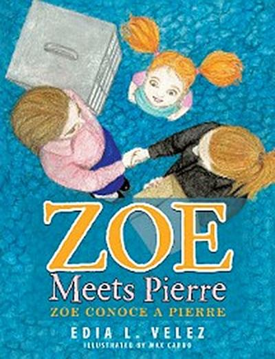 Zoe Meets Pierre