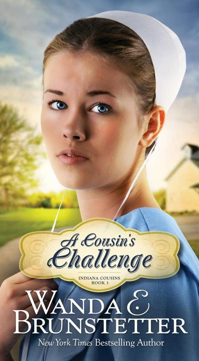 Cousin's Challenge