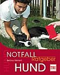 Notfallratgeber Hund; Deutsch; 108 farb. Foto ...