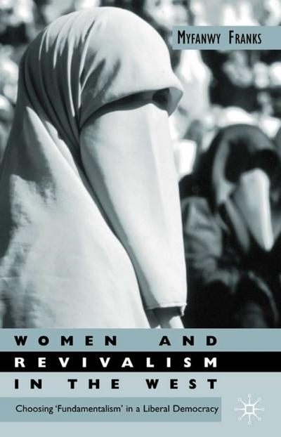 Women and Revivalism in the West