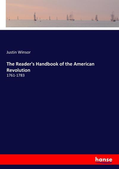 The Reader's Handbook of the American Revolution