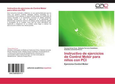 Instructivo de ejercicios de Control Motor para niños con PCI