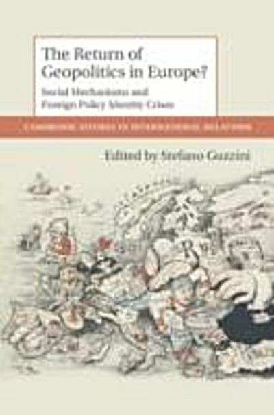 Return of Geopolitics in Europe?