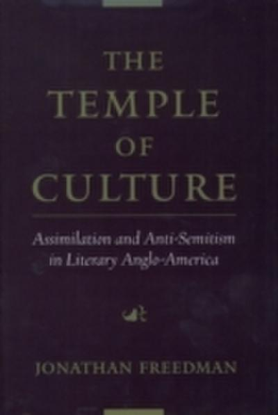 Temple of Culture