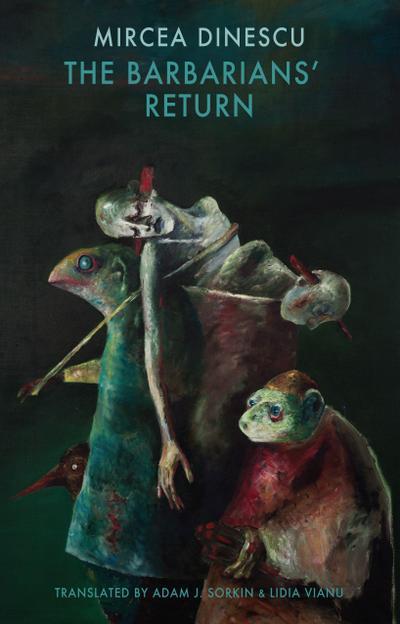 The Barbarians' Return