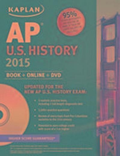Kaplan Ap U.S. History 2015