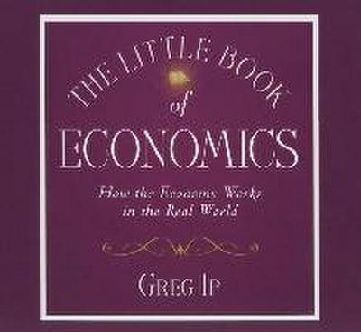 The Little Book Economics