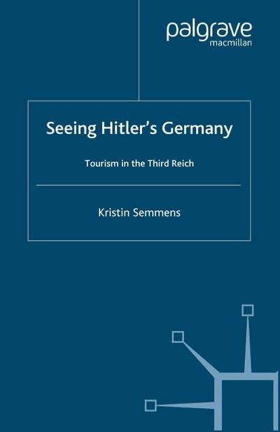 Seeing Hitler's Germany