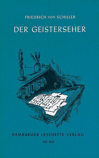 Der Geisterseher: Aus den Memoiren des Grafen von O**