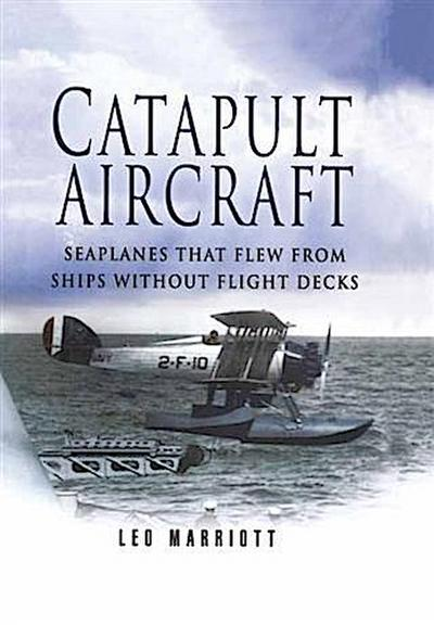 Catapult Aircraft