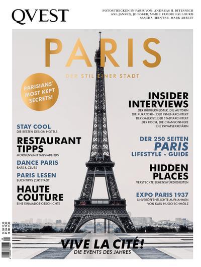 QVEST PARIS