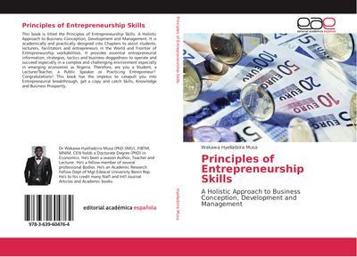 Principles of Entrepreneurship Skills