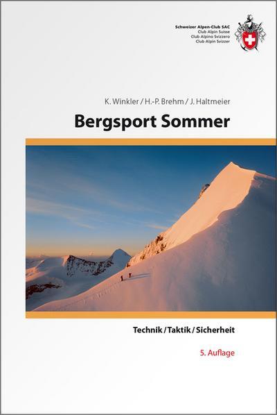 Bergsport Sommer