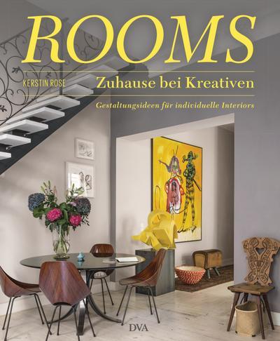 ROOMS - Zuhause bei Kreativen