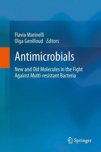 Antimicrobials