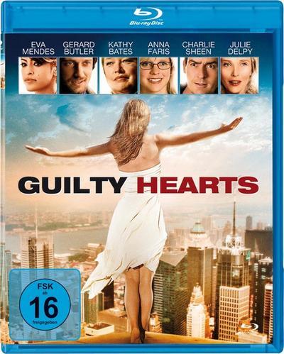 Guilty Hearts [Blu-ray]