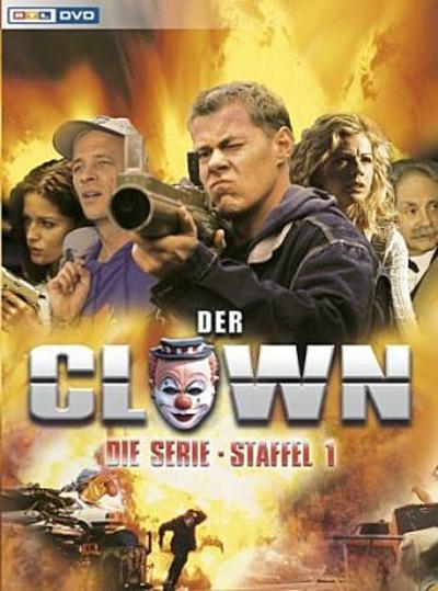 Der Clown - Staffel 1