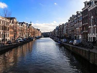 Amsterdam - 200 Teile (Puzzle)