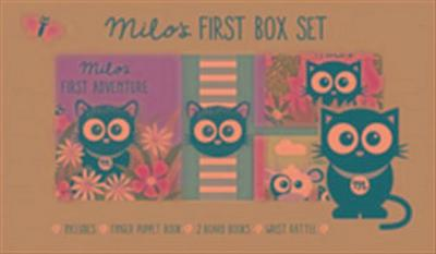 Milo's First Box Set