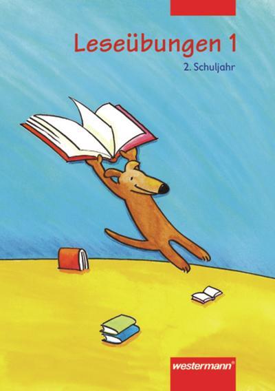 Leseübungen 1. 2. Schuljahr