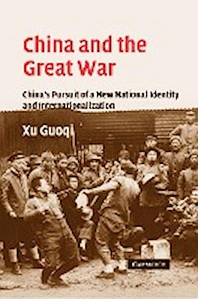 China and the Great War