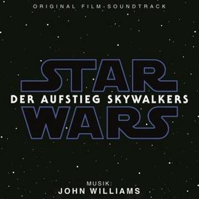 Star Wars: Der Aufstieg Skywalkers. Original Film-Soundtrack