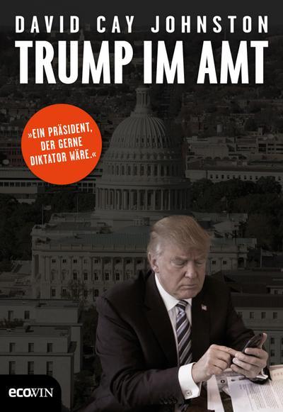Trump im Amt