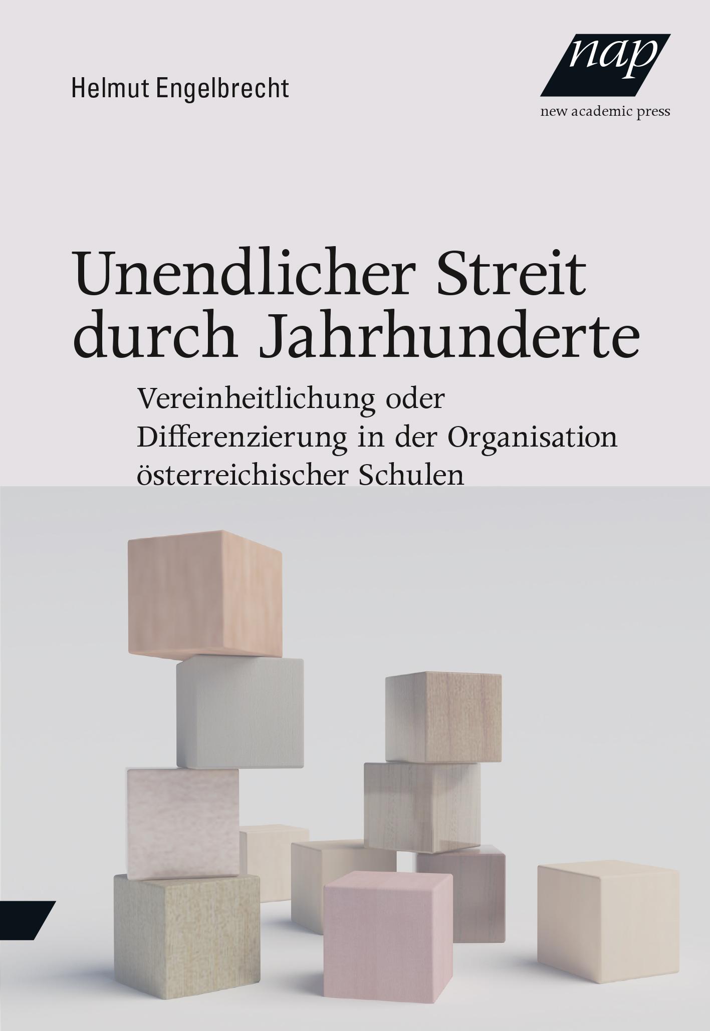 Unendlicher Streit durch Jahrhunderte Helmut Engelbrecht
