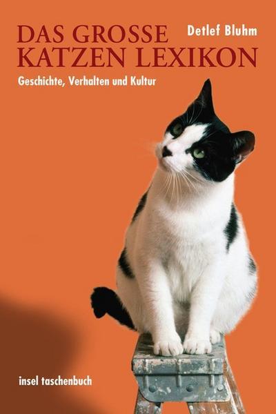 Das große Katzenlexikon